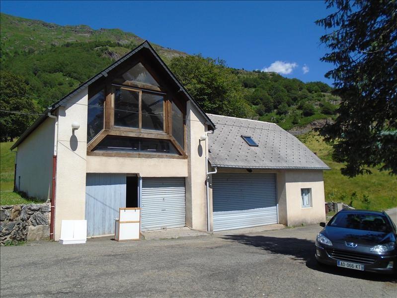 Sale house / villa Urdos 263000€ - Picture 3