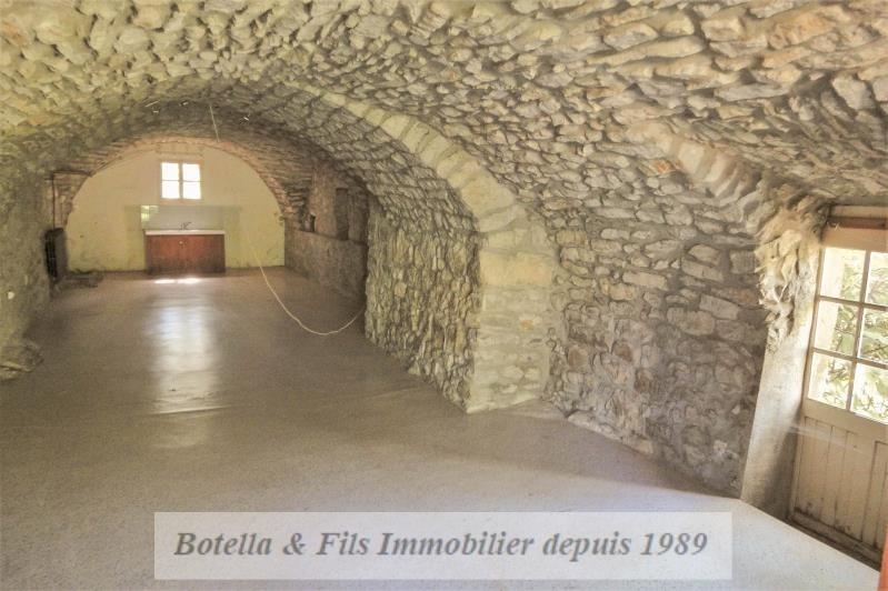 Verkoop  huis Barjac 299000€ - Foto 6