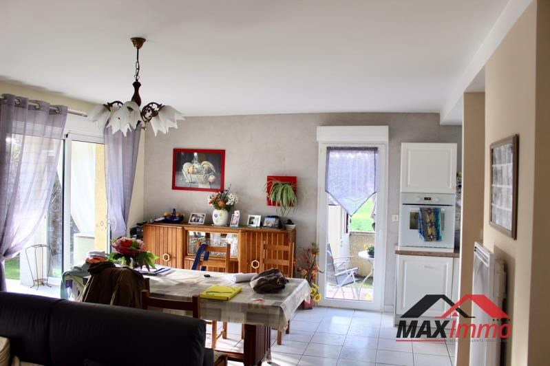 Vente maison / villa Villeneuve les beziers 211500€ - Photo 4