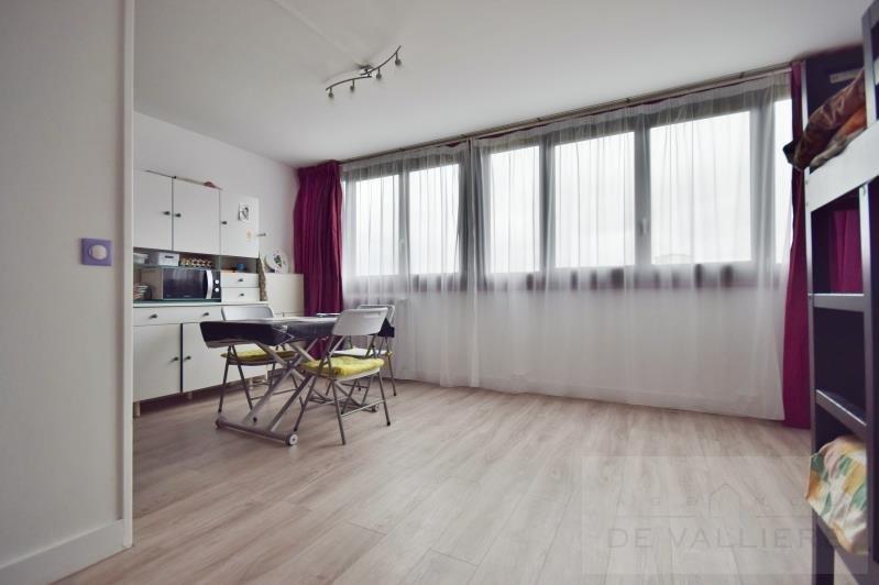 Vente appartement Nanterre 186000€ - Photo 1