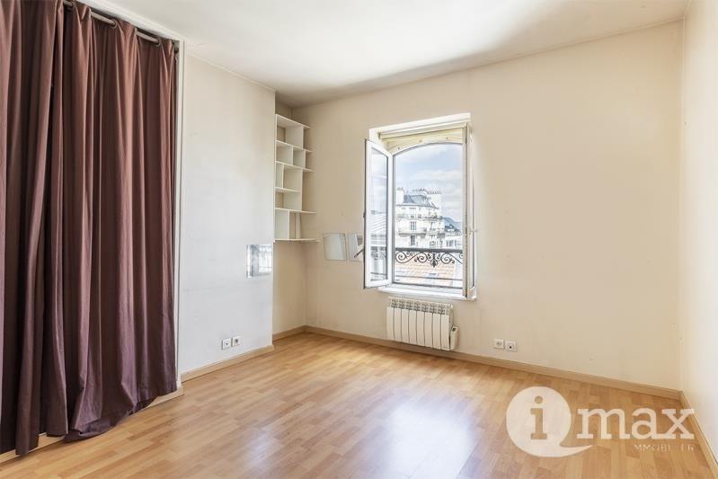 Vente appartement Levallois 599000€ - Photo 3