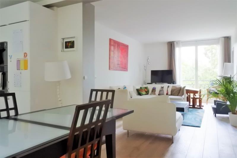 Vente appartement Garches 650000€ - Photo 7