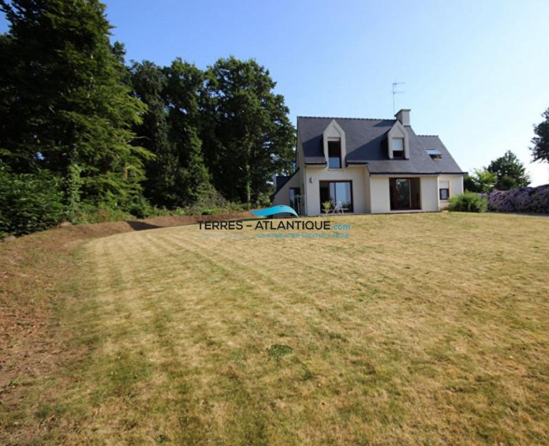 Venta  casa Bannalec 235000€ - Fotografía 4