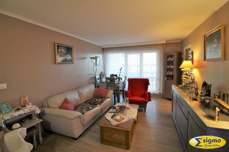 Sale apartment Chatou 297000€ - Picture 2