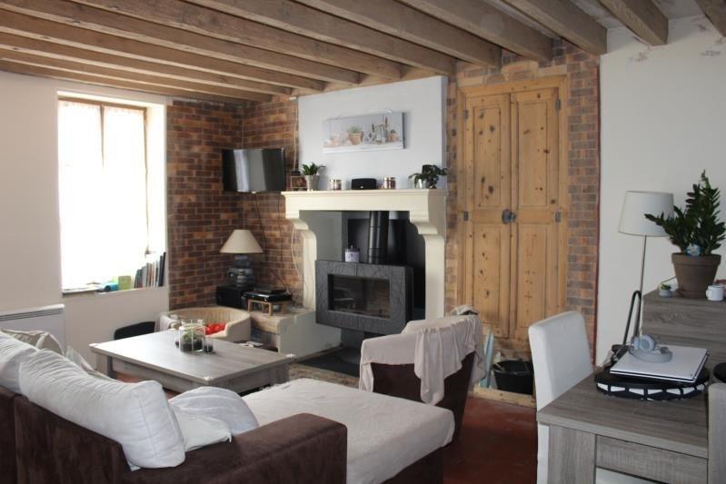 Vente maison / villa Mery es bois 150000€ - Photo 3
