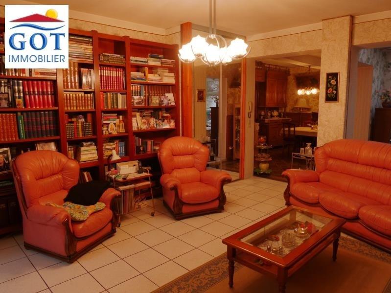 Produit d'investissement maison / villa St laurent de la salanque 220000€ - Photo 7