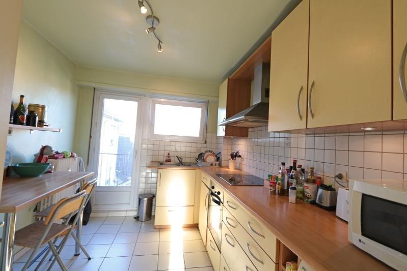 Vente appartement Strasbourg 184000€ - Photo 2