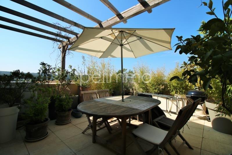 Sale apartment Lancon provence 211000€ - Picture 1