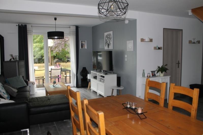 Venta  casa St genouph 286500€ - Fotografía 2
