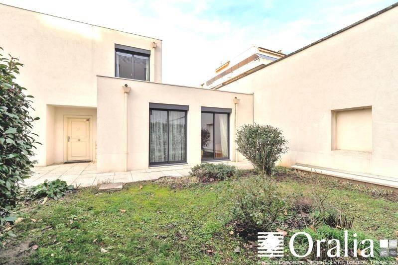 Vente de prestige maison / villa Lyon 3ème 1150000€ - Photo 7
