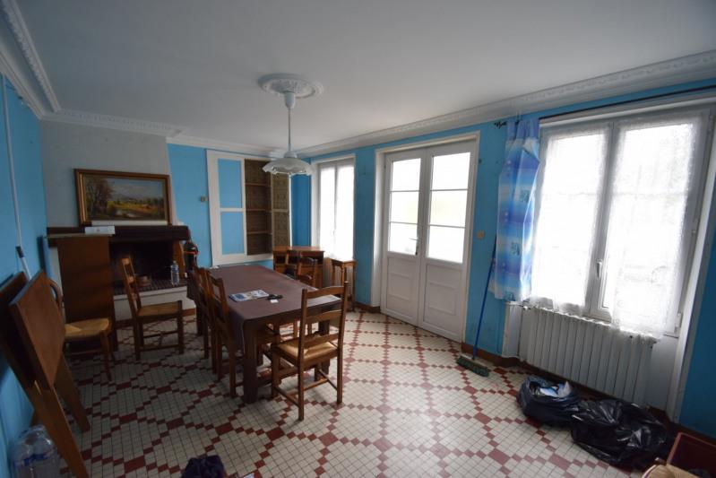 Verkoop  huis Cerisy la foret 79000€ - Foto 2