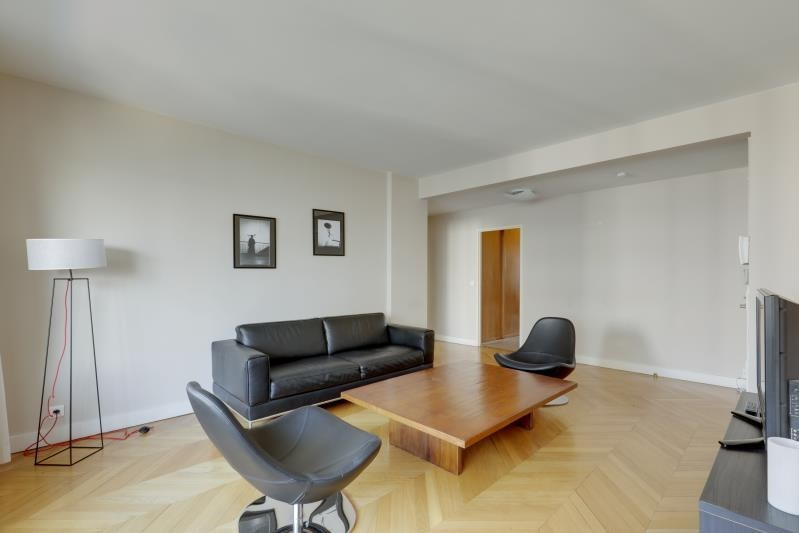 Deluxe sale apartment Paris 15ème 1 196 000€ - Picture 2