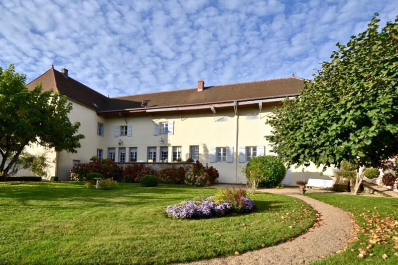Deluxe sale house / villa La clayette 350000€ - Picture 1