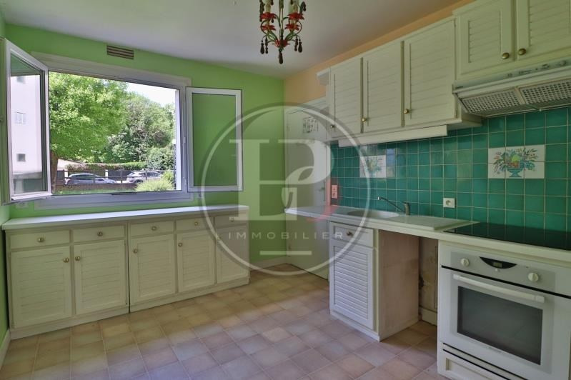 Vente appartement Marly le roi 216000€ - Photo 2