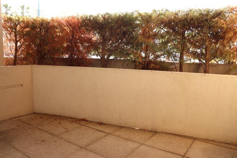 Sale apartment Cavalaire sur mer 315000€ - Picture 2
