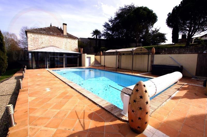 Deluxe sale house / villa Monbazillac 610000€ - Picture 6