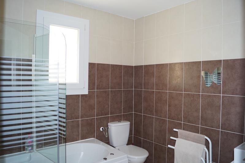 Sale house / villa Thezan les beziers 262500€ - Picture 7