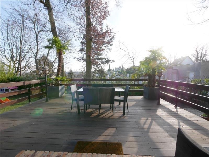 Vente de prestige maison / villa Garches 1750000€ - Photo 3