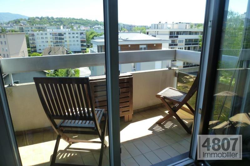 Vente appartement Annemasse 142000€ - Photo 3