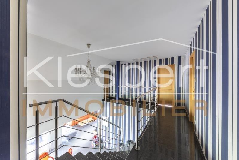 Sale house / villa Schoenau 320000€ - Picture 5