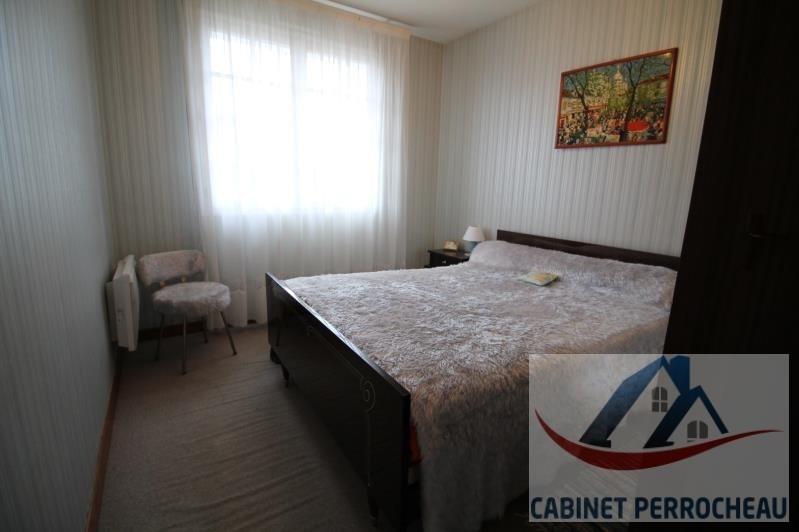 Sale house / villa La chartre sur le loir 79000€ - Picture 6