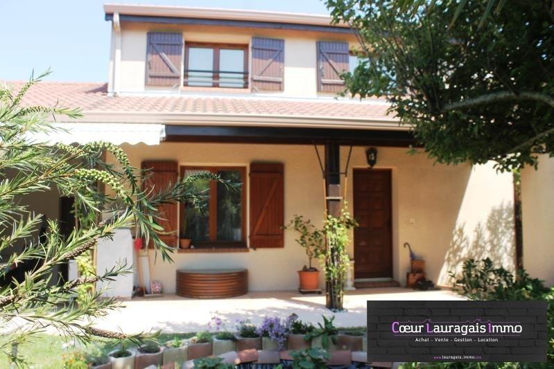 Sale house / villa Ste foy d'aigrefeuille 439000€ - Picture 2