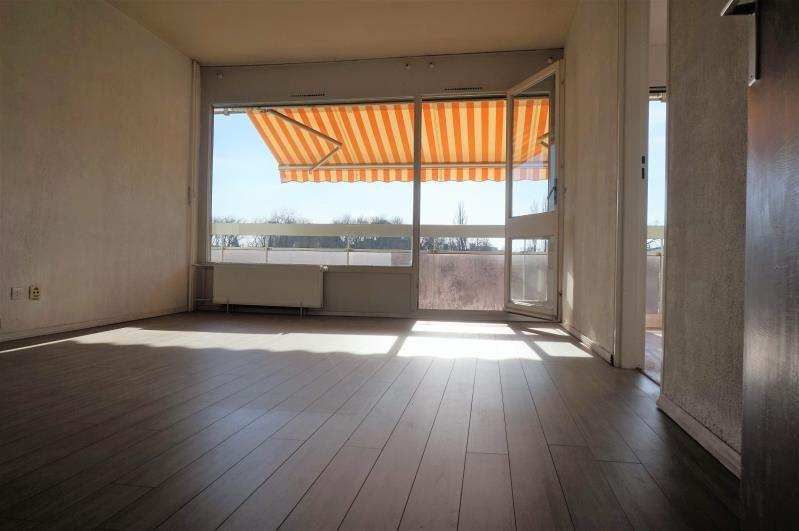 Sale apartment Le mans 62500€ - Picture 1