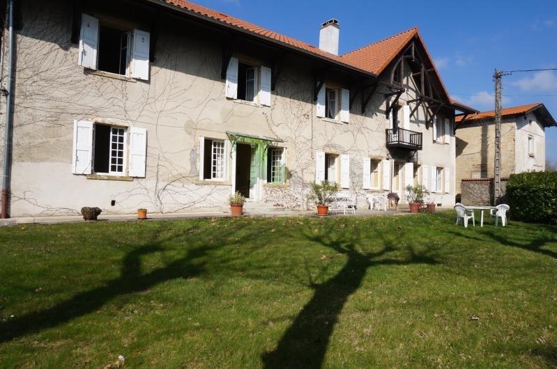 Deluxe sale house / villa Primarette 410000€ - Picture 2