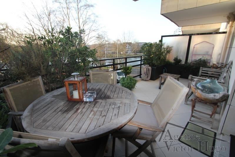 Sale apartment Rueil malmaison 735000€ - Picture 1