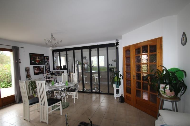 Vente maison / villa Saint cassin 343000€ - Photo 3