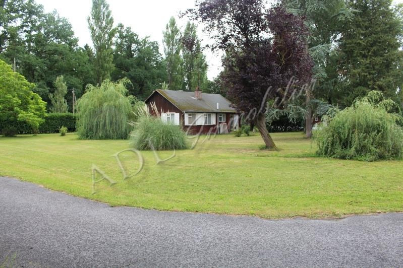 Vente maison / villa Lamorlaye 395 000€ - Photo 1