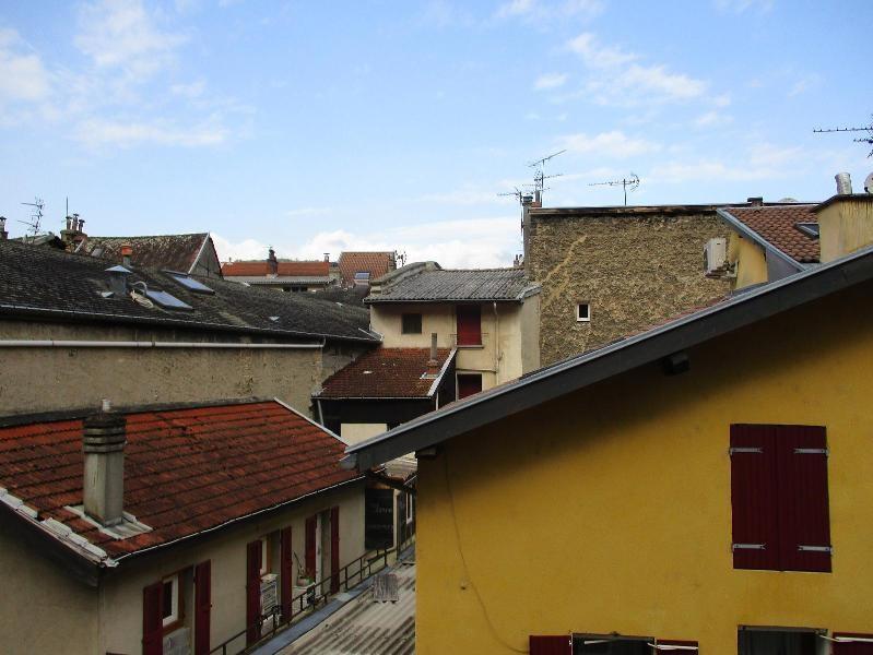 Location appartement Vizille 600€ CC - Photo 5