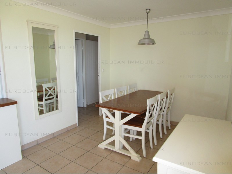 Vacation rental apartment Lacanau-ocean 369€ - Picture 4