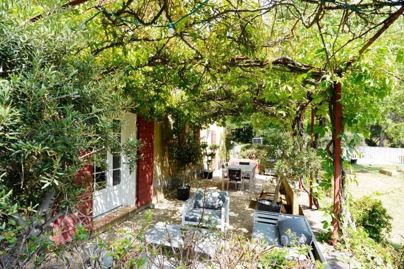 Deluxe sale house / villa Venelles 730000€ - Picture 3