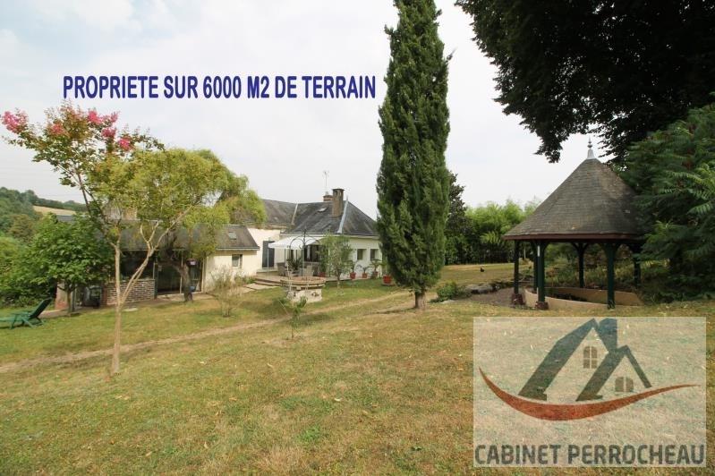 Sale house / villa Montoire sur le loir 189000€ - Picture 1