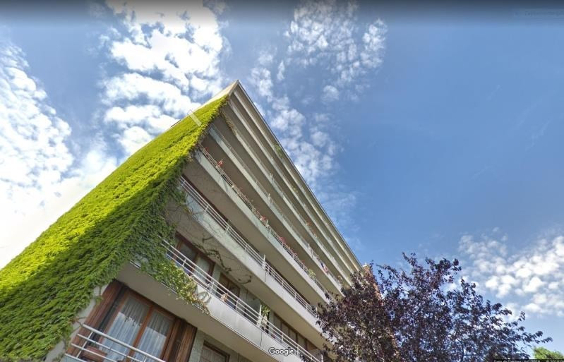 Vente appartement Vanves 305 000€ - Photo 1