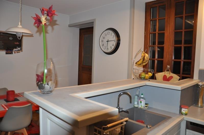 Sale apartment Saint claude 165000€ - Picture 5