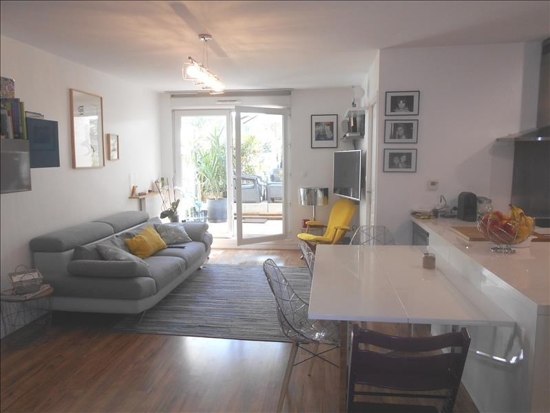 Sale apartment Franconville 299 000€ - Picture 1