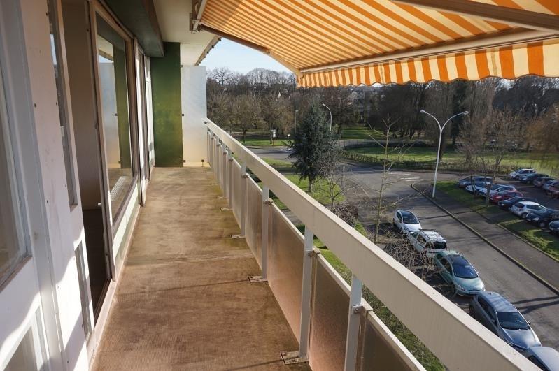 Sale apartment Le mans 72500€ - Picture 2