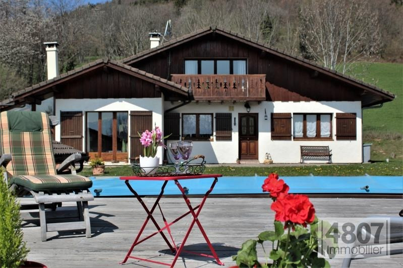 Vente maison / villa Cruseilles 499000€ - Photo 3