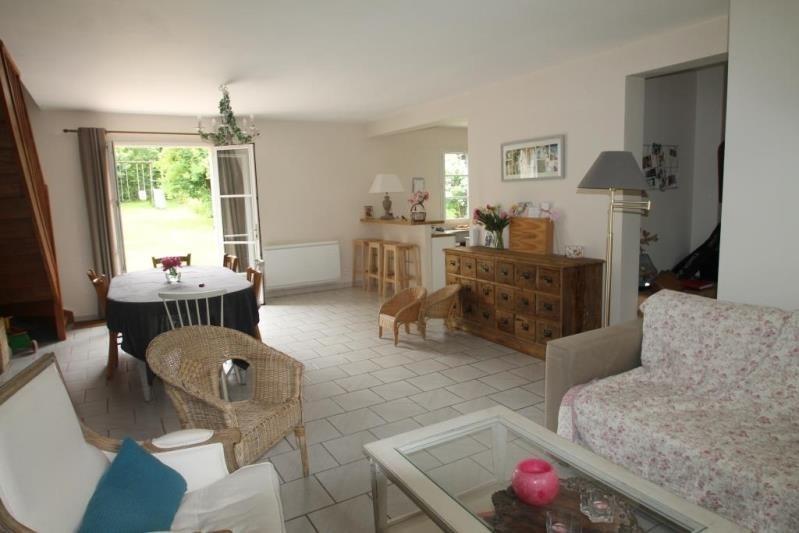 Vente maison / villa Hericy 308000€ - Photo 5