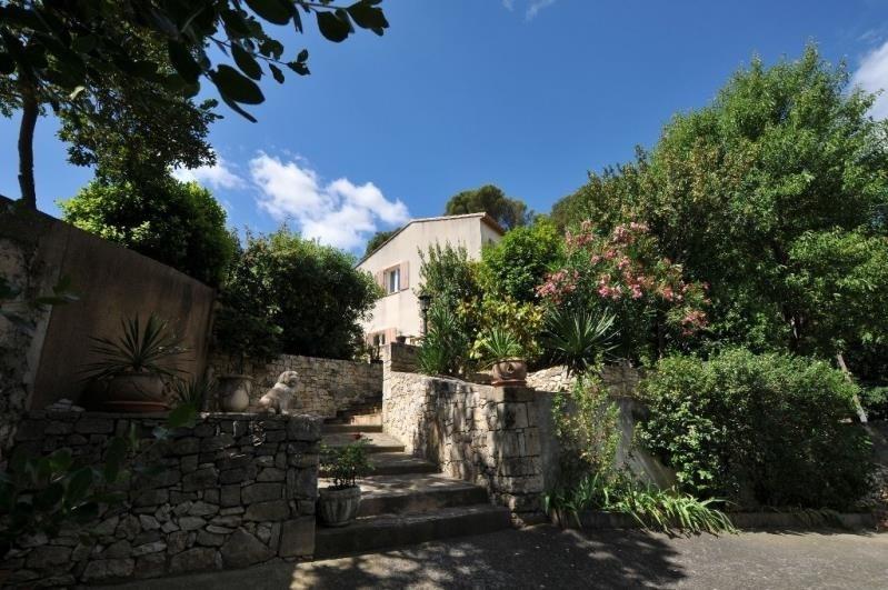 Vendita casa Nimes 346500€ - Fotografia 1