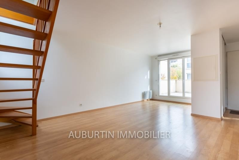 Vente appartement Aubervilliers 362 000€ - Photo 1