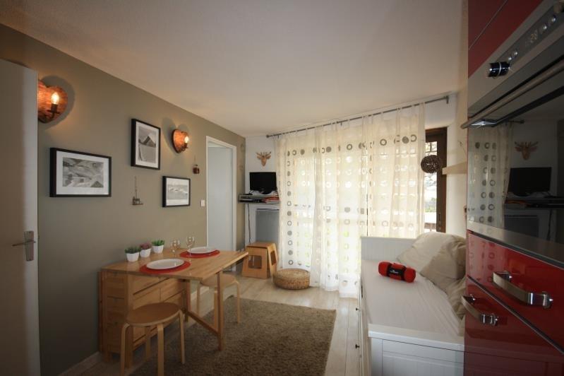 Vente appartement St lary pla d'adet 85000€ - Photo 2