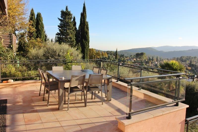 Vente maison / villa Peymeinade 530000€ - Photo 4