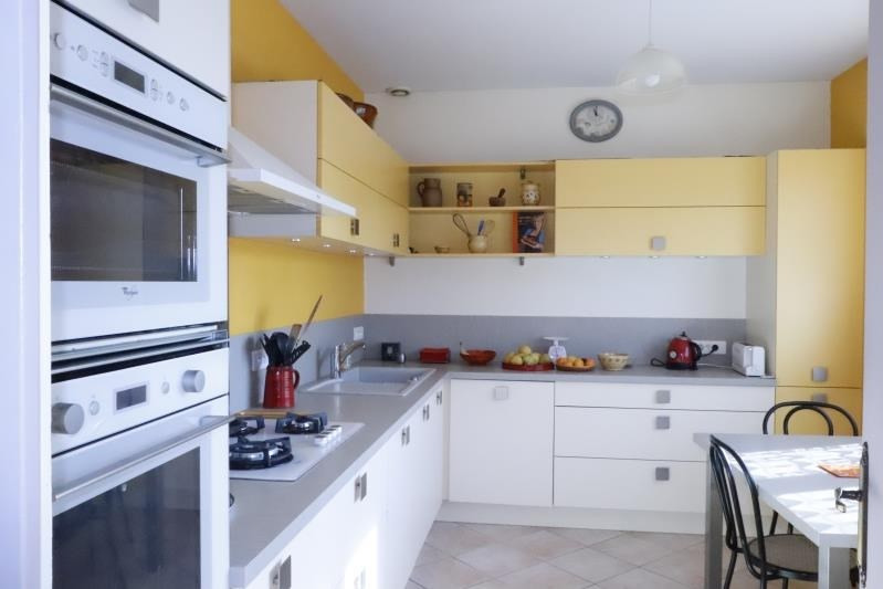 Vente maison / villa Bourgoin jallieu 350 000€ - Photo 3