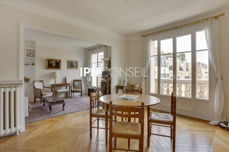 Deluxe sale apartment Neuilly-sur-seine 1070000€ - Picture 2