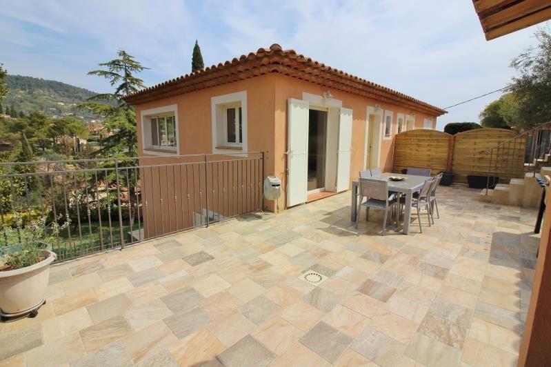 Vente maison / villa Peymeinade 340000€ - Photo 10