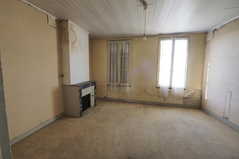 Vente maison / villa St andre de cubzac 155000€ - Photo 6