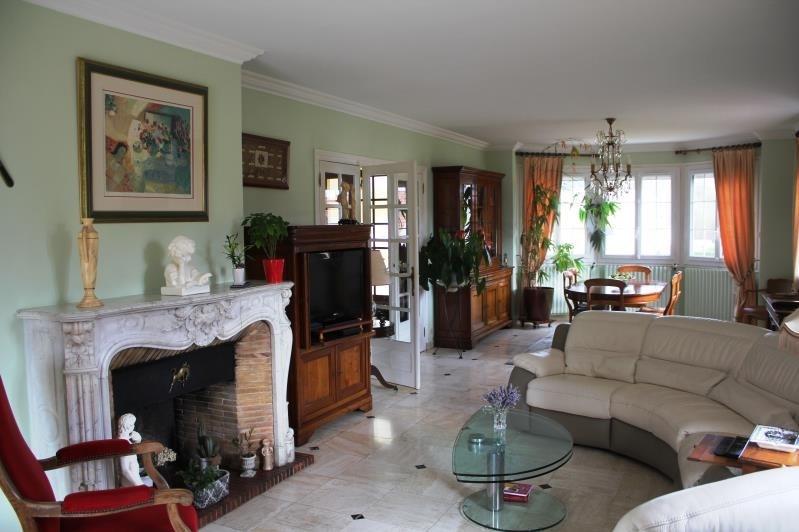 Verkoop  huis Nogent le roi 351700€ - Foto 7